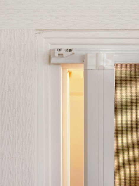 phantom screens door hardware